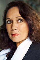 Portrait Clemencia Labin