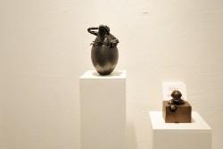 Werke von Peter Braun