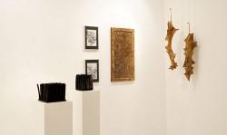 Werke von Hartmut Schweizer